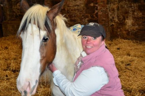Horse whisperer neglected 22 starving horses with vets forced to put one down