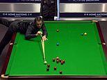 Ronnie O'Sullivan offers to replay English Open match with Luo Honghao