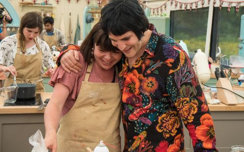 The Great British Bake Off 2018: lucky escapes and a favourite four - how dessert week split the tent
