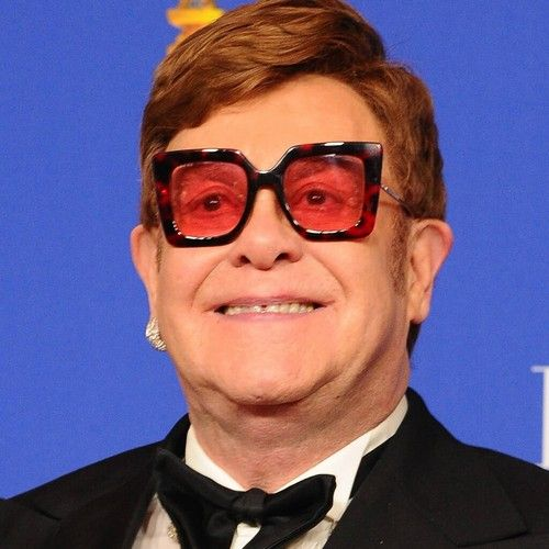 Elton John 'moved to tears' by contestant's performance on America's Got Talent