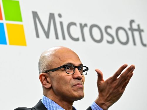 Microsoft's latest earnings show how one of its fastest-growing cloud software businesses is starting to loosen Salesforce's 'iron grip,' according to analysts