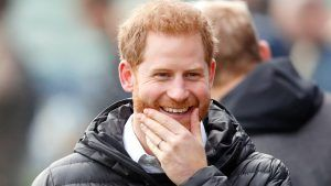 Harry will make his first public appearance since royal split announcement