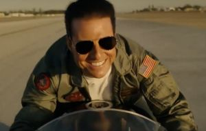 The first reactions to the new 'Top Gun: Maverick' trailer are in - and fans love it