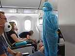 Quarantine for travellers will be reduced to just FIVE DAYS