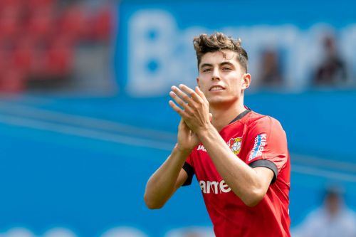 Kai Havertz open to Chelsea transfer even if Blues miss out on Champions League football