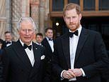 Prince Harry draws on 'bank of Dad' for £8m Santa Barbara mansion