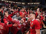 Lions fans may still be allowed to travel to South Africa despite risk tour won't take place