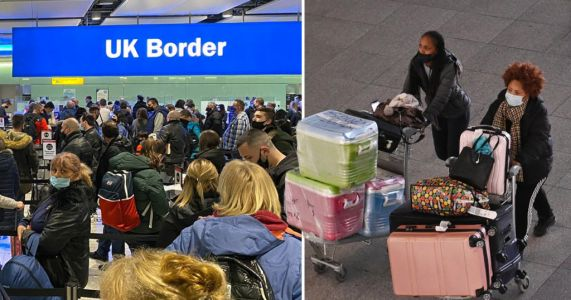 Boris 'to give go-ahead' for all UK arrivals to pay for hotel quarantine