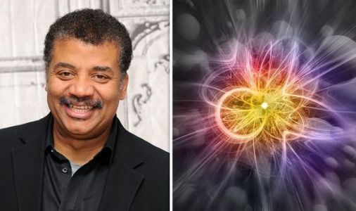 'The biggest mystery!' WhatNeil deGrasse Tyson loses sleep over revealed