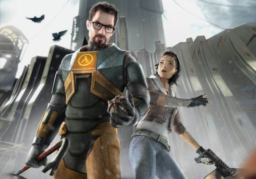Half-Life VR will be out this year, is prequel to Half-Life 2, claim latest rumours