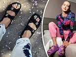 Why chunky velcro sandals are the must-have fashion staple of 2020