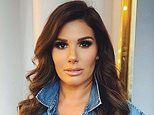 Rebekah Vardy donated £10,000 to buy scurbs for medics