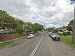 Condell Park hammer wielding man arrested streets away from Mejid Hamzy shooting