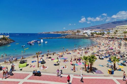 Quarantine may be lifted for Brits visiting the Canary Islands 'within days'