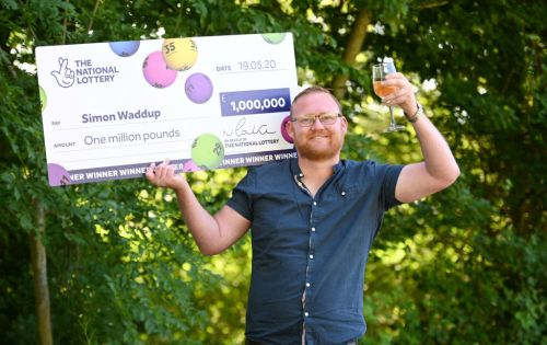Man who won £1,000,000 Euromillions 'listened to voices in head to buy ticket'