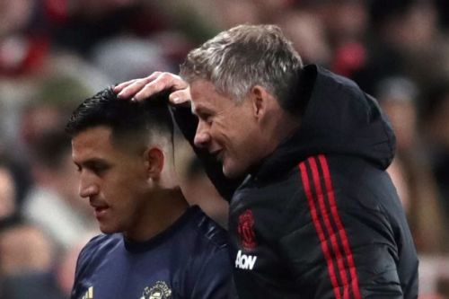 Ole Gunnar Solskjaer comments on Man Utd exit of 'top player' Alexis Sanchez