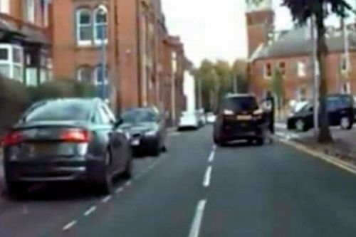 Woman dragged 60ft along road in desperate attempt to stop man stealing her car