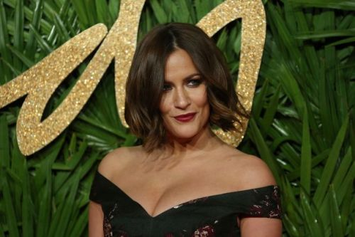 'I Am NOT A Domestic Abuser': Caroline Flack's Family Share Powerful Unpublished Instagram Post By Love Island Star Ahead Of Inquest Into Her Death