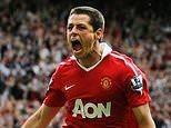 Chicharito reveals 'bittersweet' Manchester United experience and refuses to rule out Europe return
