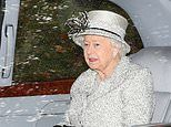 The Queen will skip a church service at Balmoral