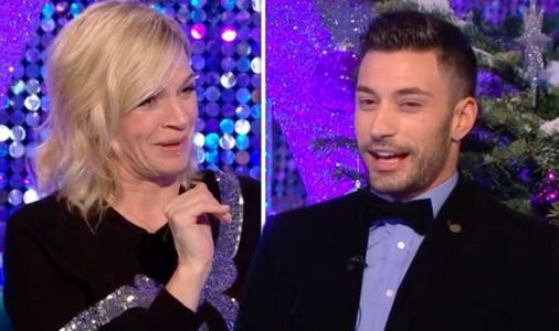 Strictly Come Dancing 2018: Giovanni reveals 'chemistry' behind latest Faye Tozer dance