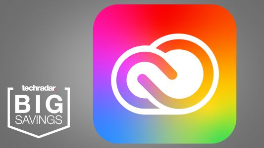 This 20% off Adobe Creative Cloud deal is here to rescue your new year resolutions