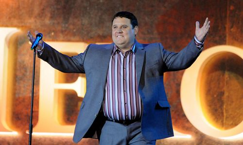 Peter Kay to make TV return after two years away to raise money for coronavirus fight