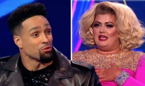 Dancing On Ice 2019: Ashley Banjo DEFENDS Jason Gardiner after Gemma Collins row