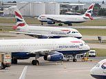 Boy, 12, slips through Heathrow security and boards British Airways flight to LA without parents