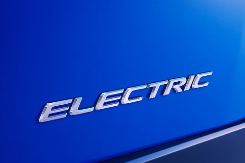 Lexus confirms first all-electric model