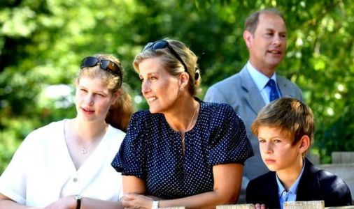 Royal SHOCK: How Sophie Wessex and Prince Edward's children use wrong royal titles