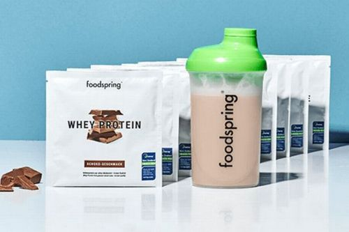 Best protein shakes for 2021 including whey, vegan and plant-based powders