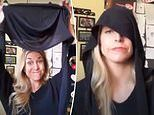 Teacher is blasted as 'racist' for confiscating a student's do-rag - then mocking it on TikTok