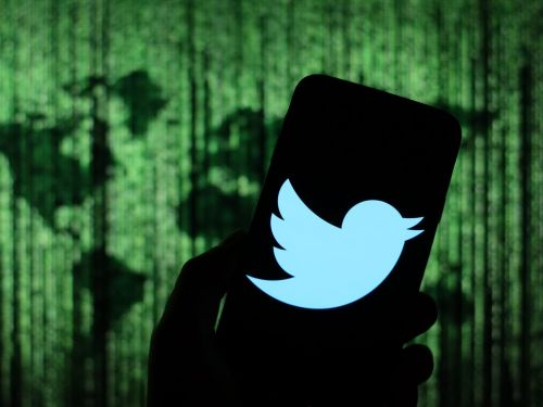 Twitter took down a network of 130 fake accounts in Iran that tried to spread disinformation during the US presidential debate