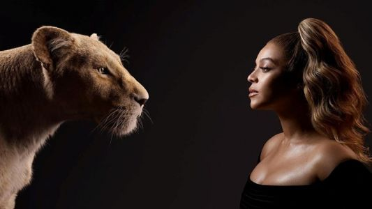 Beyoncé is dropping an intimate, behind-the-scenes Lion King documentary