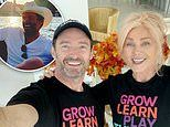 Deborra-Lee Furness addresses longtime rumours husband Hugh Jackman is 'gay'