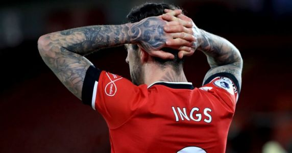 Ambitious Prem pair join Tottenham in race for Southampton striker Ings