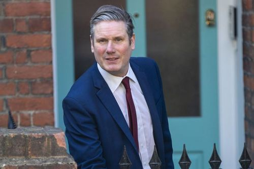 Keir Starmer vows to end infighting and focus on COVID-19 outbreak