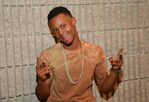 Watch Me rapper Silento 'arrested for speeding and reckless driving'