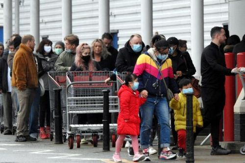 'We must use or lose high streets and tax online giants profiting in pandemic'