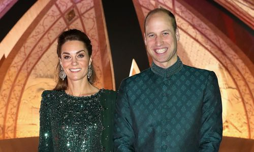 Prince William and Kate's Pakistan tour itinerary revealed - Day 4