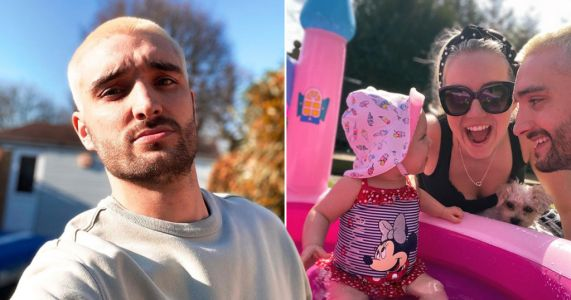 The Wanted star Tom Parker is expecting second child with wife Kelsey: 'Absolutely over the moon'