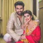 "Rajeev Sen on ""someone close brainwashing"" wife Charu Asopa"