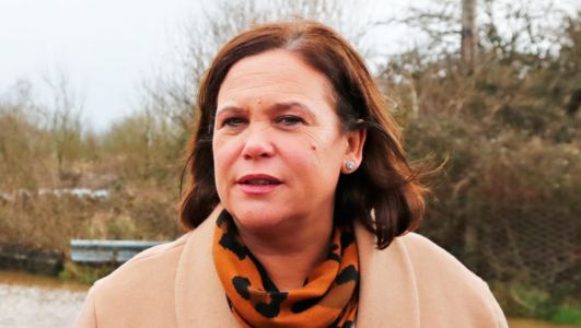 IRA campaign was justified though I wish it didn't happen, says Sinn Fein's Mary Lou McDonald