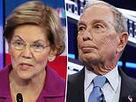 Warren creates legal 'release' to let ex-Bloomberg employees who signed NDAs speak