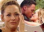 Bachelorette star Clare Crawley, 39 'devastated' after Dale Moss, 32, 'broke up with her'