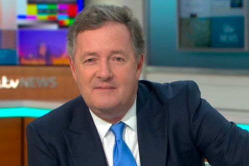 Piers Morgan shares note from mysterious Downing Street source found on his car