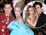 Riverdale's Cole Sprouse and Lili Reinhart 'split' after amost two years of dating