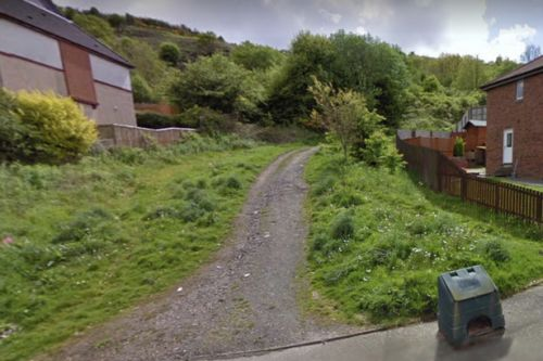 Police probe murder bid on Greenock cycle path after man seriously injured in attack