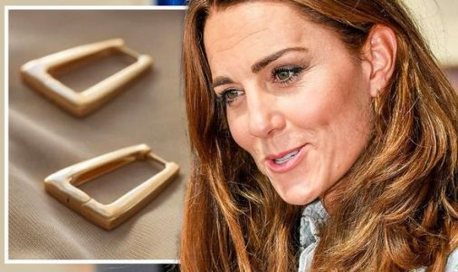 Kate's new earrings have a heartwarming story behind them - Duchess gives helping hand